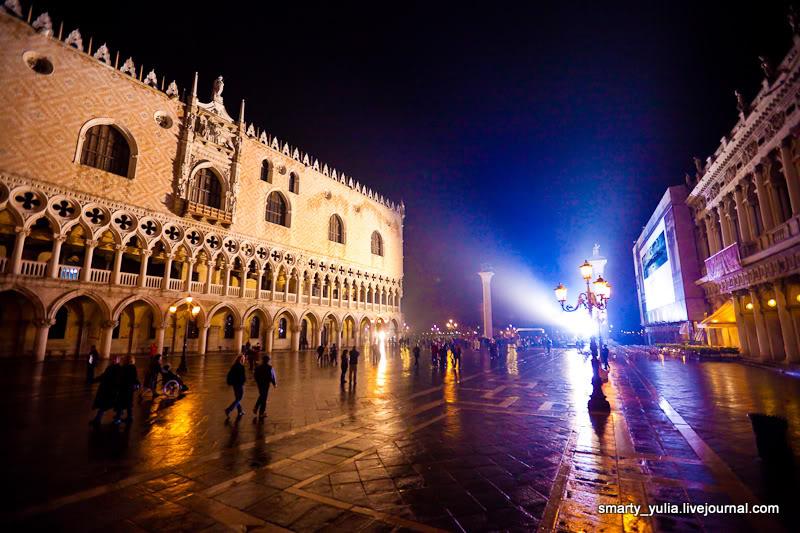 Город на воде: прогулка по Венеции / Туристический спутник